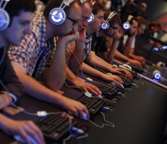 Bilgisayarda oyun oynama süresi ne kadar olmalı?