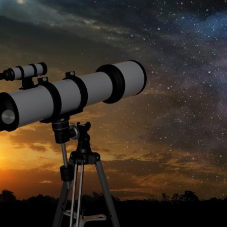 Teleskopu Gerçekte Kim İcat Etti?
