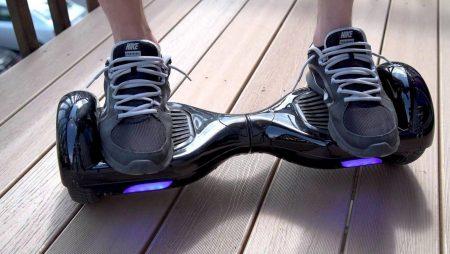 Hoverboard Nedir, Özellikleri Nelerdir?