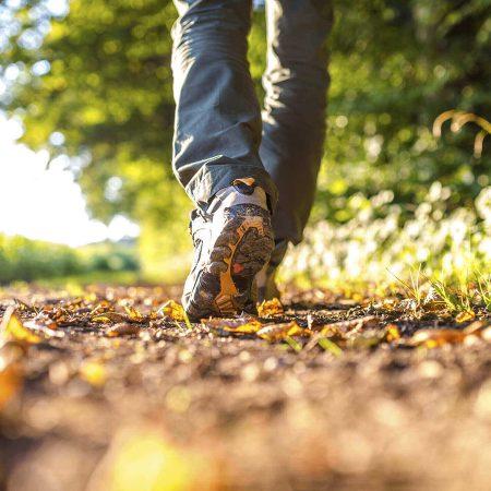 Zayıflamak İçin Nasıl Yürümeliyiz