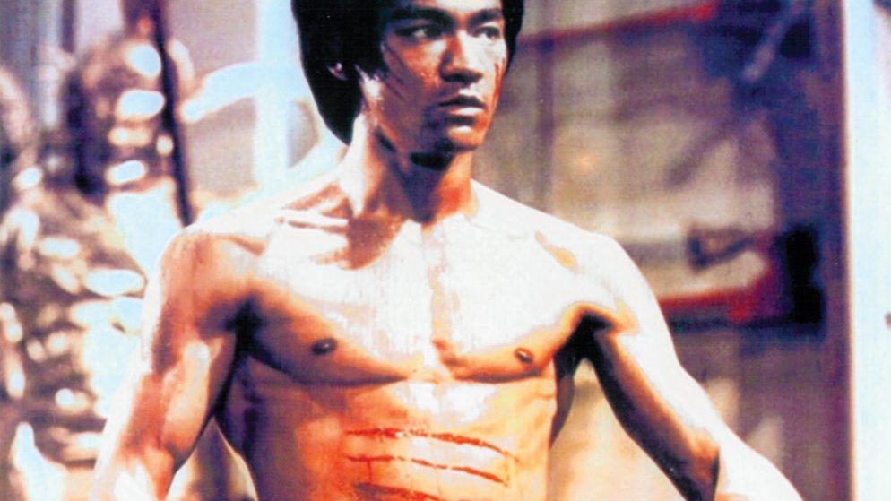 Bruce Lee geri mi dönüyor?